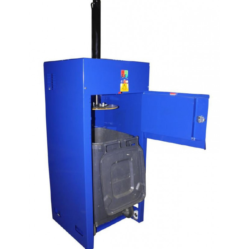 Tasseur de conteneur 240L / 360L